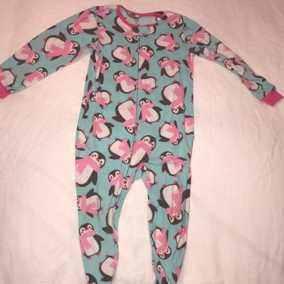 30010c1fa carters Pajamas